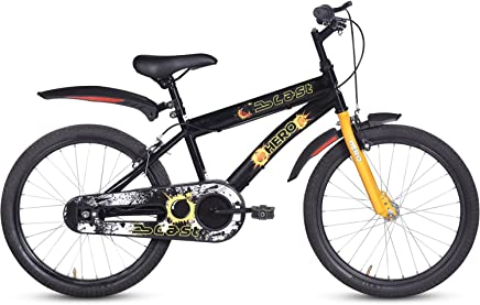 Hero Cycles: Buy Hero Cycles online at best prices in India - Amazon in