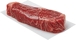 USDA Choice Beef Top Sirloin Steak, 8 oz