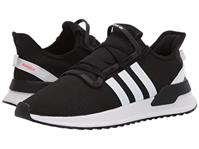 adidas Originals U_Path Run (Core Black/Ash Grey S18/Core Black) Men