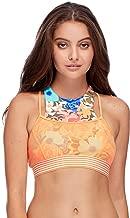 Body Glove Women's Diversion Hybrid Bikini Top Swimsuit