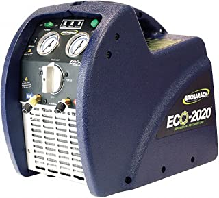 Best bacharach recovery machine Reviews