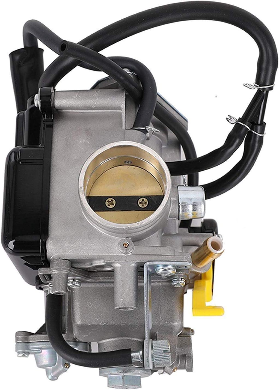 Performance Latest item Carburetor Assembly Challenge the lowest price of Japan for Honda 05-08 09 12-1 TRX400EX