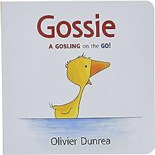 Gossie: A Gosling on the Go! (Gossie & Friends)