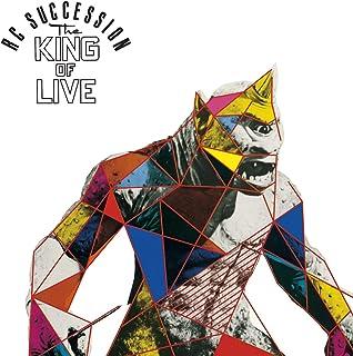 【Amazon.co.jp限定】THE KING OF LIVE(限定盤)(2UHQCD/MQA)(特典:メガジャケ付)...