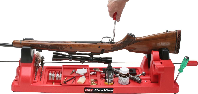 MTM GV-30 Gun Vise Cleaning Maintenance Center