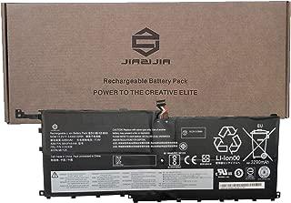 JIAZIJIA 01AV438 Laptop Battery Replacement for Lenovo ThinkPad X1 Carbon 4th Gen X1 Yoga 1st 2nd Gen Series 01AV458 01AV409 00HW029 01AV410 01AV439 01AV441 00HW028 01AV457 01AV440 01AV444 15.2V 52Wh
