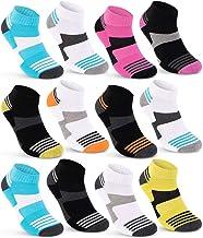 6 of 12 paar sneaker sokken damessokken met versterkte badstof voet - sockenkauf24