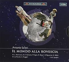 Il Mondo Alla Rovescia / Dramma Giocoso Per Musica