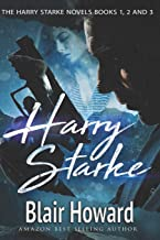 The Harry Starke Series: Books 1-3 (The Harry Starke Series Boxed Set)