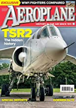 aeroplane magazine subscription