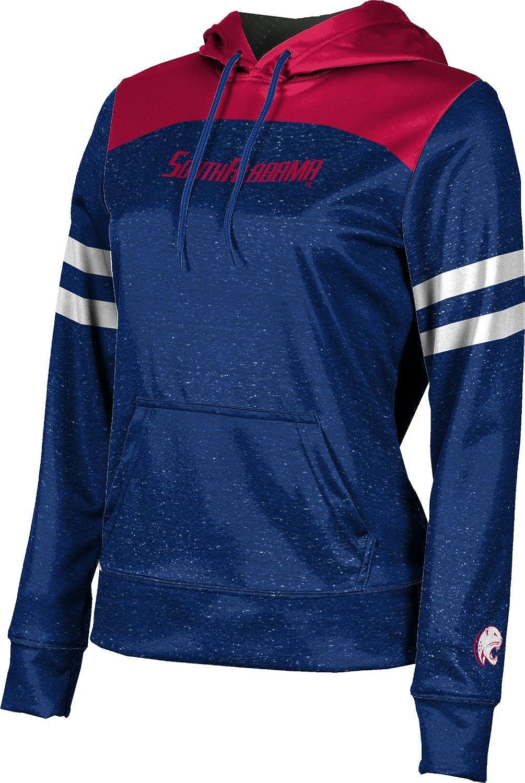 University of South Alabama Girls' Pullover Hoodie, School Spirit Sweatshirt (Game Time)