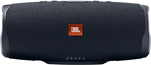 JBL Charge 4 Waterproof Portable Bluetooth Speaker with...
