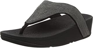 eac20e917a887 Amazon.fr : FitFlop - Tongs / Chaussures femme : Chaussures et Sacs