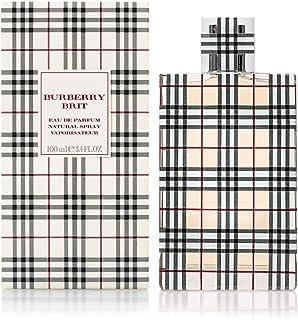 Burberry Perfume - Burberry Brit by Burberry - perfumes for women - Eau de Parfum, 100ml
