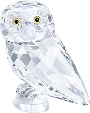 """Swarovski Crystal """" Owlet"""" Figurine New 2018"""