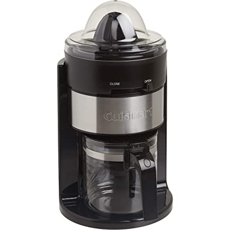 Cuisinart Citrus Juicer with Carafe