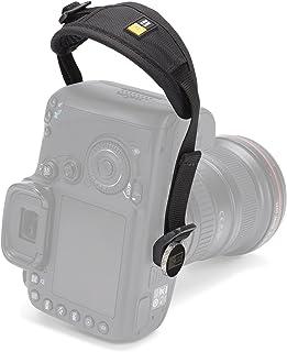 Case Logic SLR Quick Grip Hand Strap Kamera Handschlaufe (universal passend) schwarz