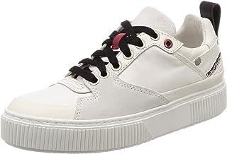 Diesel 女士 S-Danny Lc W-运动鞋