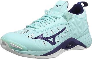 mizuno womens volleyball shoes size 8 x 2 internacional damen