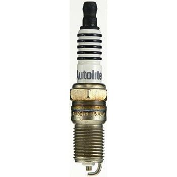 Autolite AR92-4PK High Performance Racing Non-Resistor Spark Plug, Pack of 4