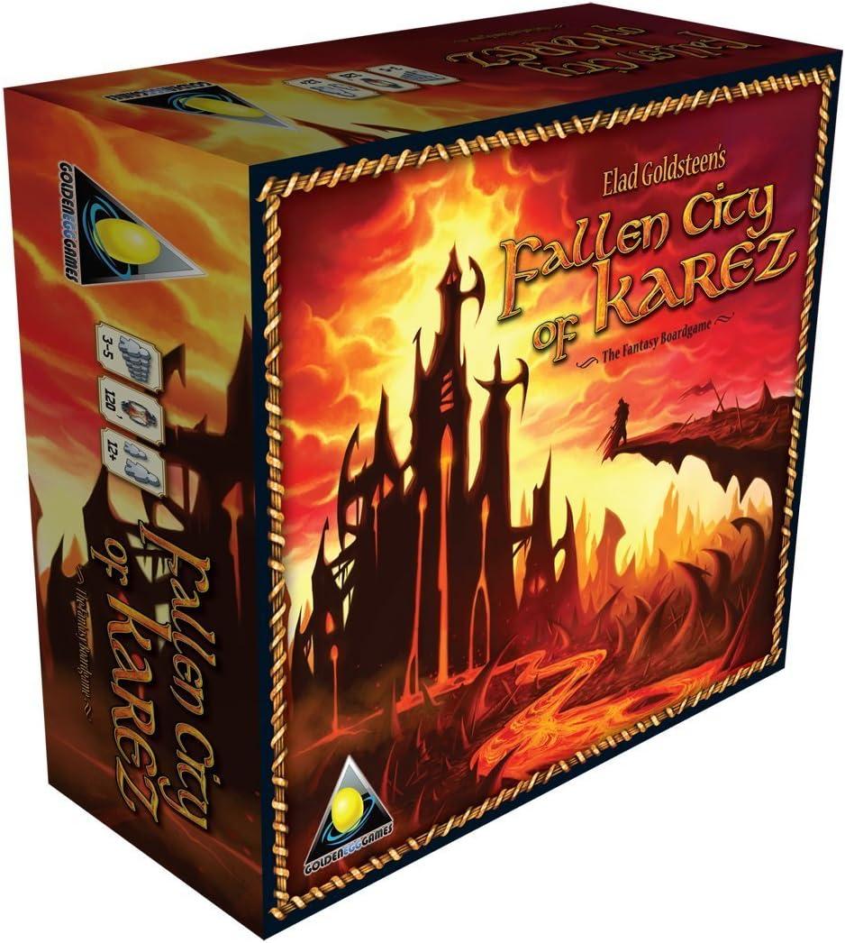 Challenge Nippon regular agency the lowest price of Japan ☆ Golden Egg Games Fallen Karez City
