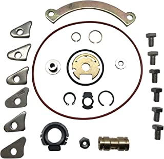 Ko3 Ko4 Triple Oil Port Thrust Bearing Rebuild Kit for Audi A4 1.8T, A6 and Fits for Volkswagen Passat GM Chevy 5304 101 5095D 06A 145 703C KO3-022/97791