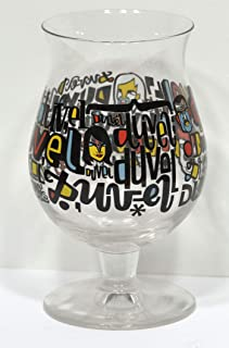 Duvel Denis Meyers Collection Limited Edition Moortgat Brewery Tulip Beer Glass