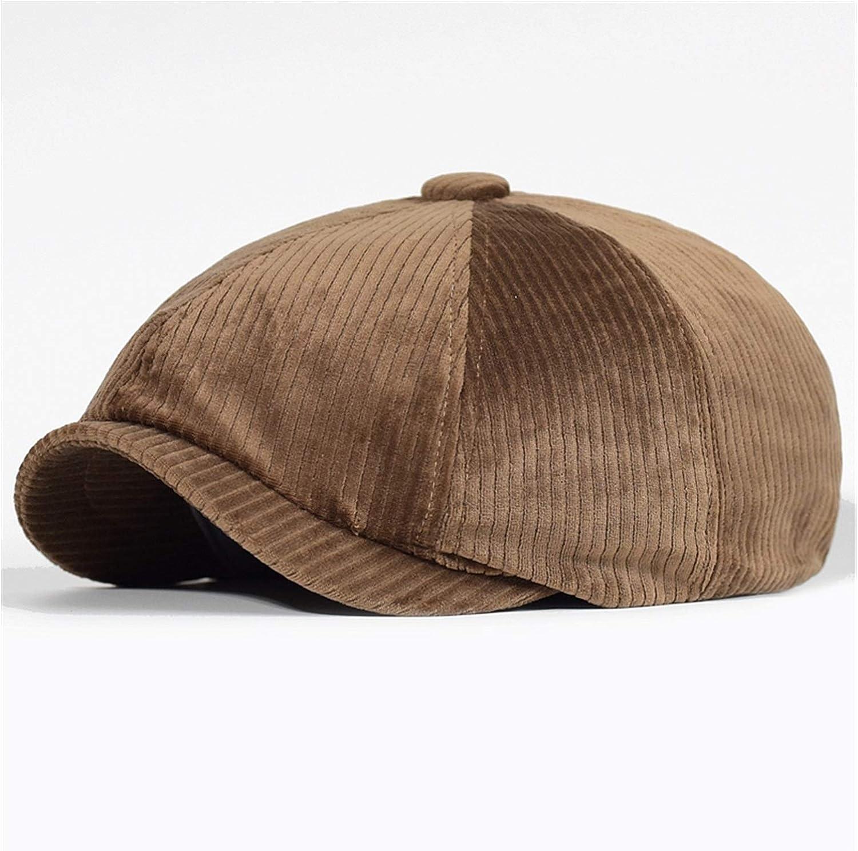 OFFicial mail order JSJJAER Sun Hats Unisex Spring Autumn an Caps Newsboy Winter Max 65% OFF Men