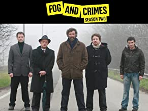 Fog and Crimes Season 2 (English Subtitled)