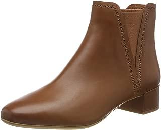 Clarks 女 Orabella Ruby短靴26134959