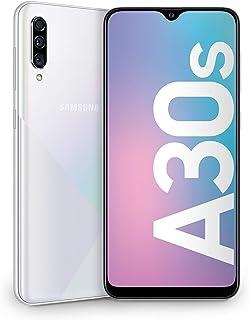 SAMSUNG A307 Galaxy A30s 4G 64GB Dual-SIM White EU