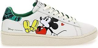 Sneakers Moaconcept Disney Grand Master Topolino Alta frequenza - MD629 Double Gallery - Taglia