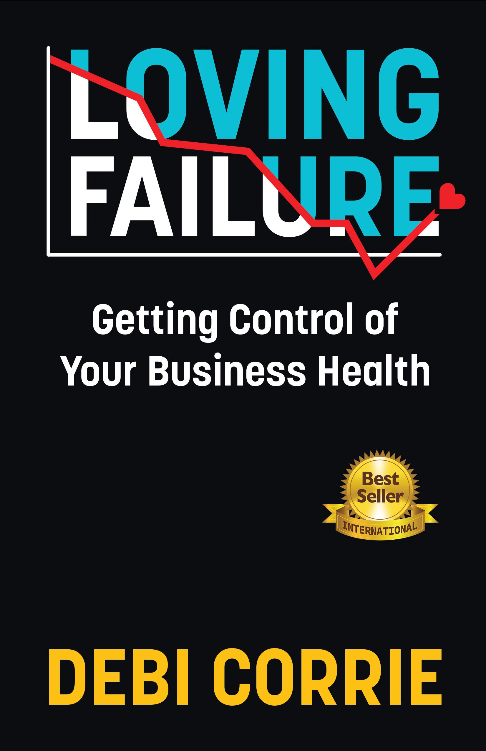 Loving Failure: Getting Control of Your Business Health