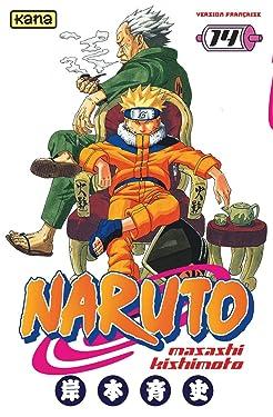 Naruto - Tome 14 (Shonen Kana) (French Edition)