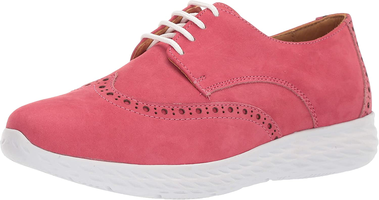 Driver Club At the price USA Sales Women's Leather Sneak Wingtip Raleigh Extralight