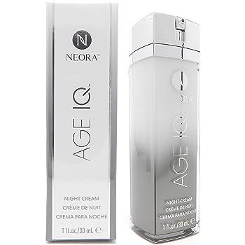 Neora Age IQ Night Cream