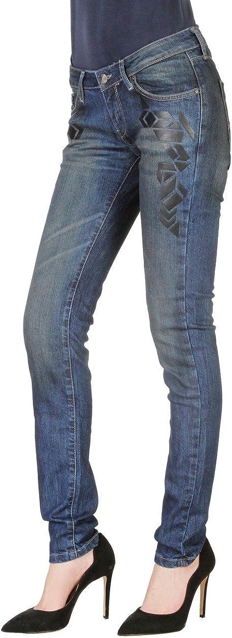 Carrera Jeans 00777S_0970X BLU 101 - Lavage Bleu Foncé