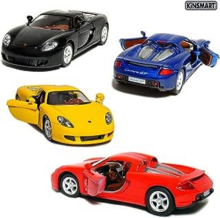 Best porsche toy cars Reviews