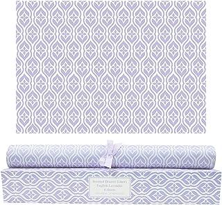 LA BELLEFÉE - perfumadas para cajones - Lavanda (6 Unidades, 580 x 420 mm)