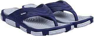 Edee Acupressure Relax Blue Slipper & Flip Flops For Unisex