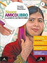 Scaricare Libri Nuovo amico libro. Con Epica. Con quaderno. Per la Scuola media. Con e-book. Con espansione online: 1 PDF