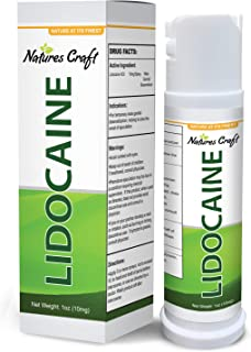 Lidocaine Desensitizing Topical Spray Climax Control for Men - Longer Lasting Performance - Natural Men's Delay Spray and ...
