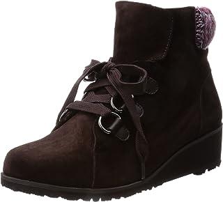 [ハッシュパピー] ブーツ