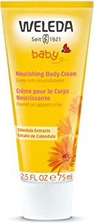weleda foot cream