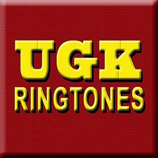 UGK Ringtones Fan App