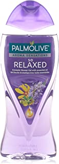 Palmolive Aroma Sensations So Relaxed Shower Gel - 500ml