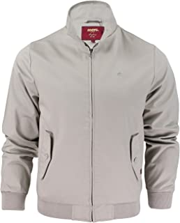 merc of London Men's Harrington Jacket