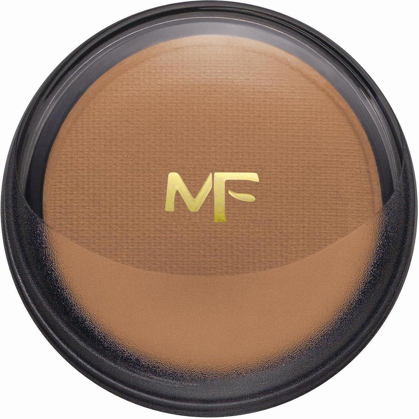 レオナルドダ提出する柔らかいMax Factor Earth Spirit Eyeshadow - 108 Inca Bronze