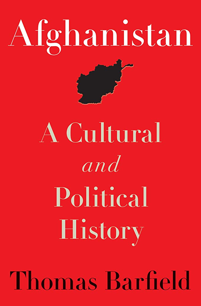 追い出すメタルライン摩擦Afghanistan: A Cultural and Political History (Princeton Studies in Muslim Politics) (English Edition)