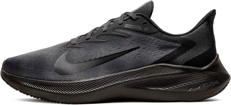 Nike Zoom 卓越 Winflo 7 Extra 使い勝手の良い Wide Cj0298- Shoe Mens Casual Running